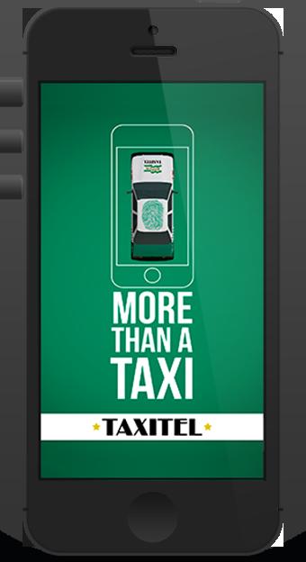 Taxitel en tu mobil